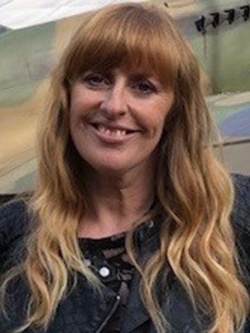 Sue Higson